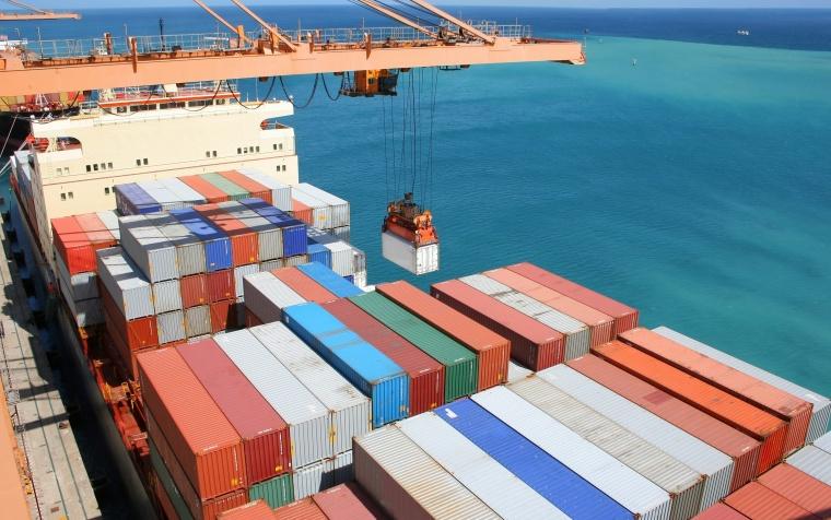 Transport de marchandises